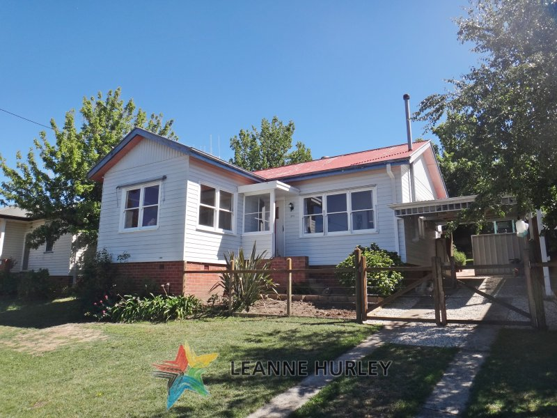 275 Rocket Street, Bathurst, NSW 2795