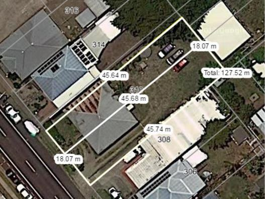 310 Severin Street, Parramatta Park, Qld 4870