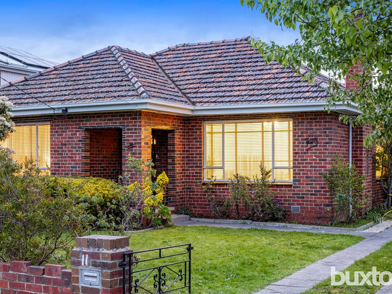 11 Carolyn Street, Hampton, Vic 3188