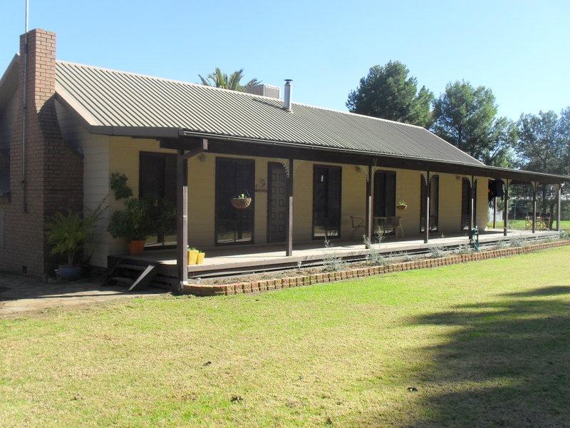 Lot 2 Mullins Street, Cookamidgera, NSW 2870