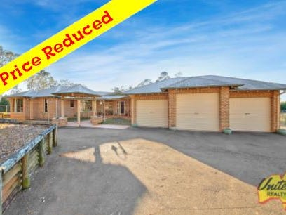 10 Rapleys Loop Road, Werombi, NSW 2570