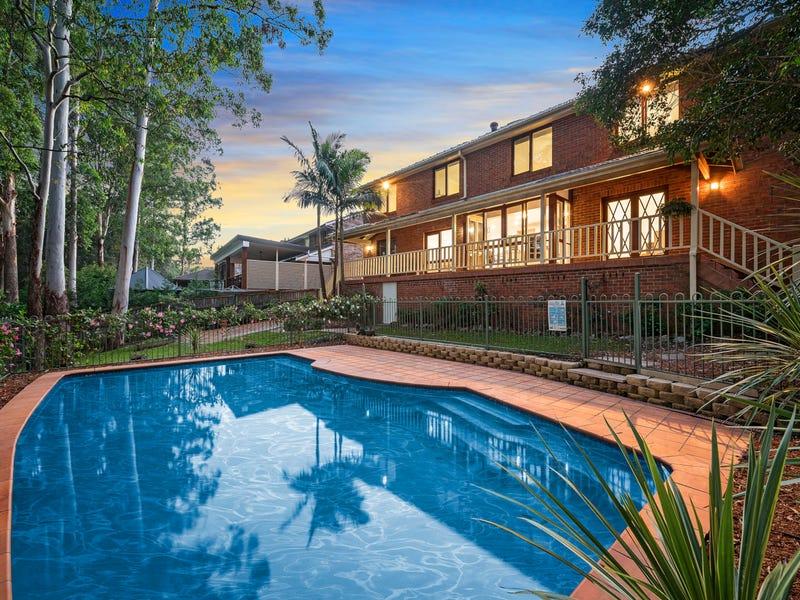 44 Alana Drive, West Pennant Hills, NSW 2125