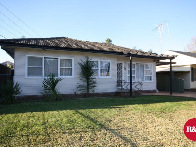 63 Joseph Street, Kingswood, NSW 2340