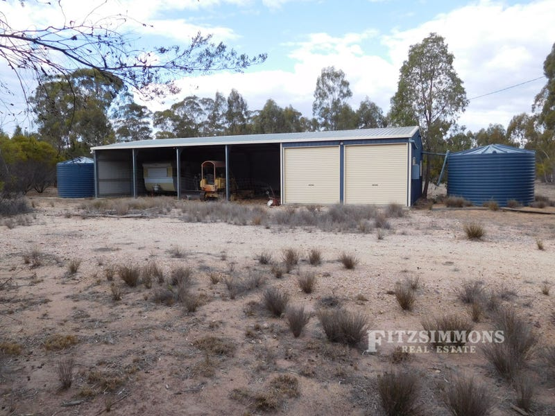 385 Colemans Road, Weir River, Qld 4406