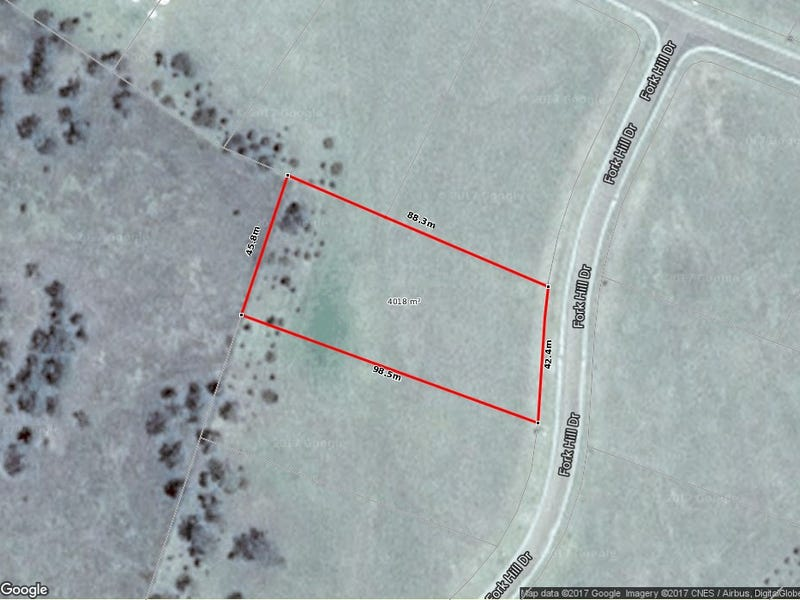 Lot 18, Fork Hill Estate, Moffatdale