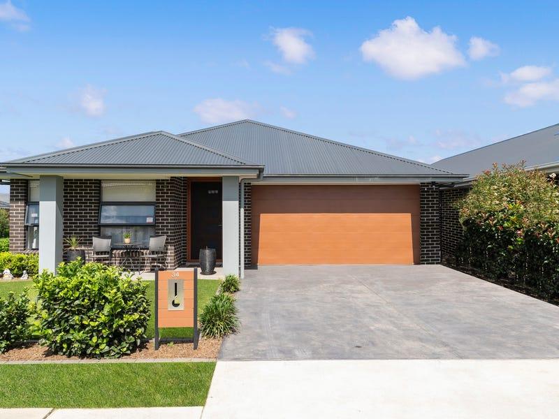 34 Blain Road, Spring Farm, NSW 2570