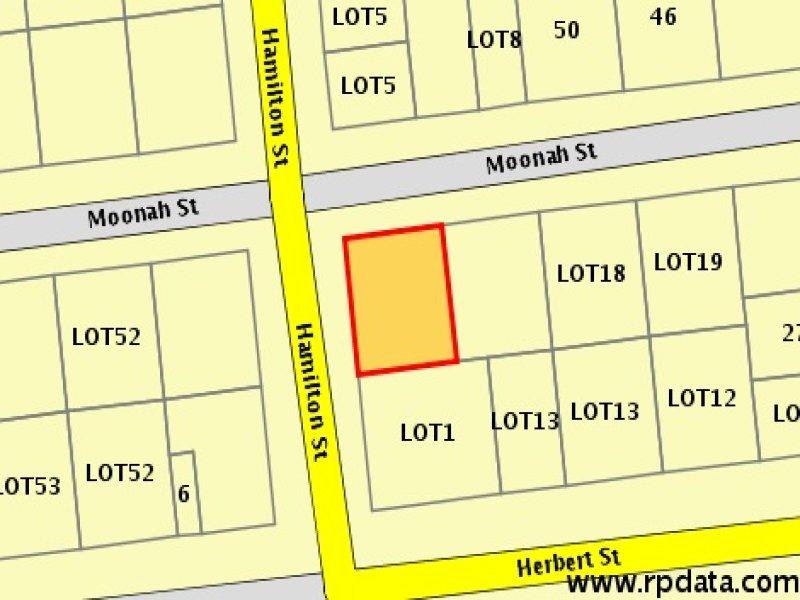 59 Moonah & Hamilton Street, Boulia, Qld 4829