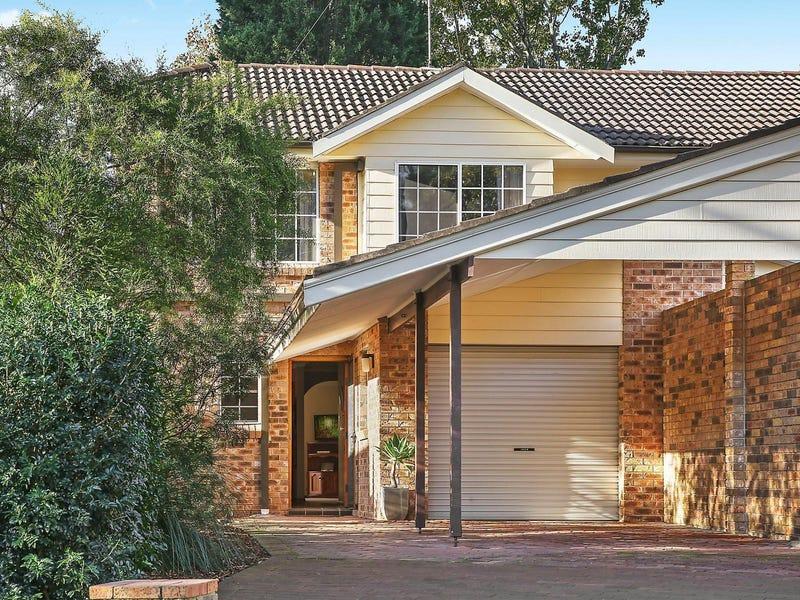 15 Kooranga Place, Normanhurst, NSW 2076