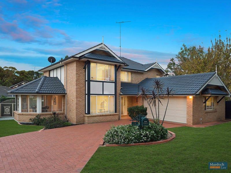 14 Carlisle Crescent, Kellyville, NSW 2155