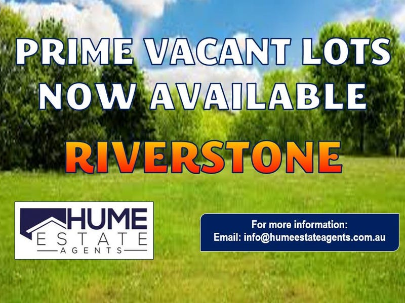 null, Riverstone