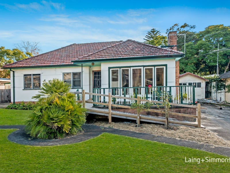 5  Neridah Avenue, Mount Colah, NSW 2079
