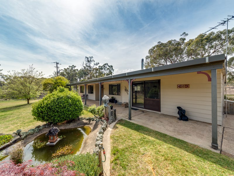693 Jacqua Road, Windellama, NSW 2580
