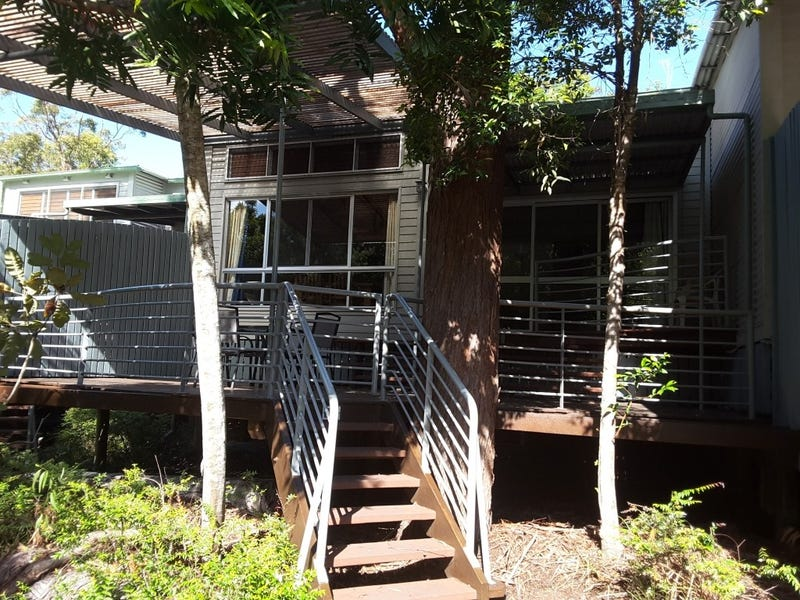 Villa 626 Kingfisher Bay, Fraser Island, Qld 4581