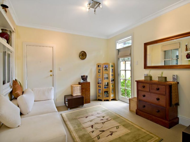 4/1-3 Belgrave St, Petersham, NSW 2049