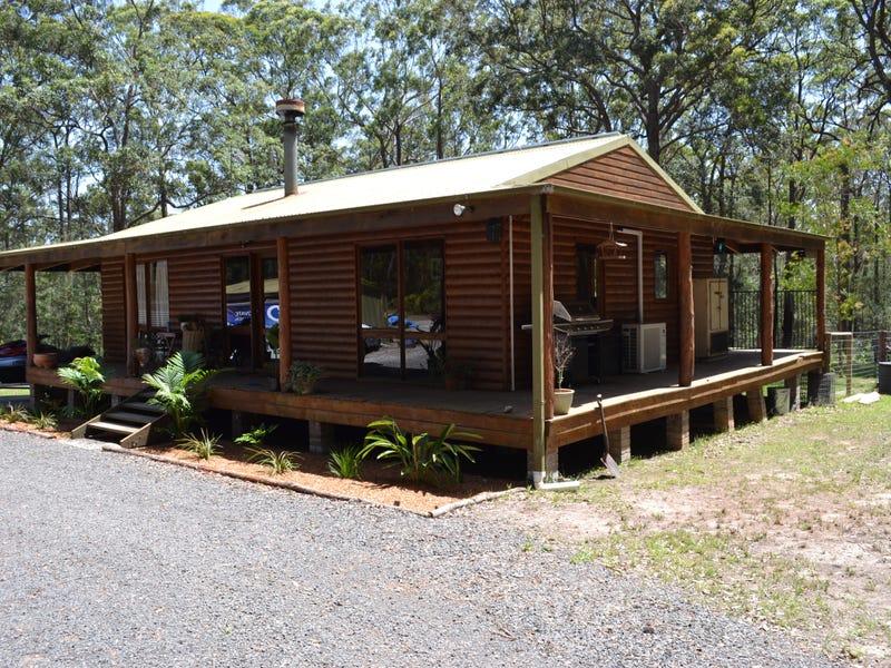 18 Fairfax Road, Woollamia, NSW 2540