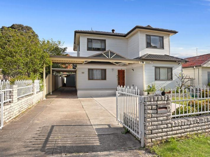 127 Proctor Parade, Chester Hill, NSW 2162