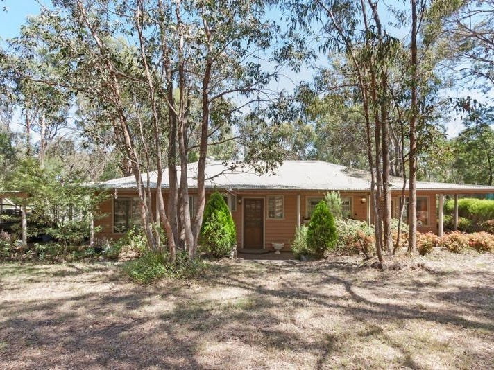 26 Range Avenue, Heathcote Junction, Vic 3758