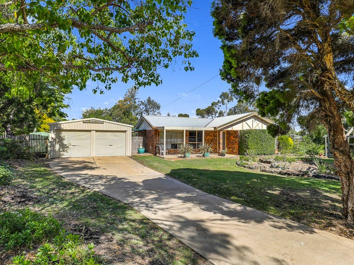 3 Handley Drive, Westbrook, Qld 4350