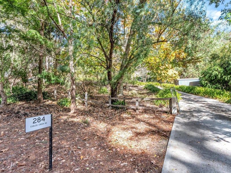 284 Cudlee Creek Road, Cudlee Creek, SA 5232