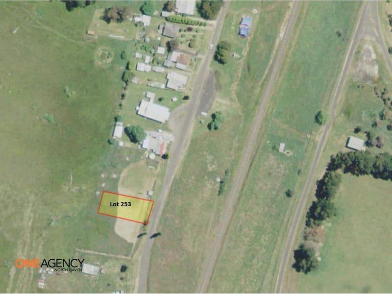 Lot, 253 & 254  Noalimba Avenue, Kentucky, NSW 2354