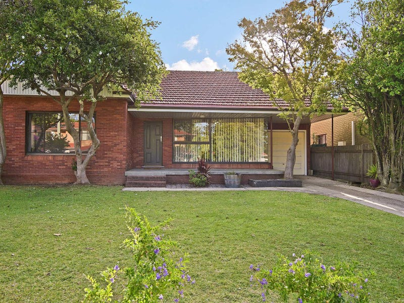 4 Hurdis Avenue, Frenchs Forest, NSW 2086