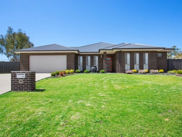 2 Merino Court, Thurgoona, NSW 2640