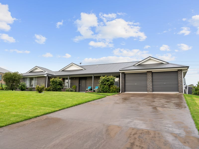12 Bhima Drive, Scone, NSW 2337