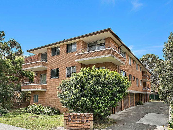 5/40 West Street, Hurstville, NSW 2220