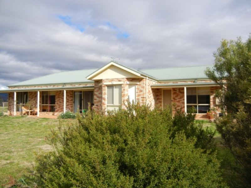 Address available on request, Wooragee, Vic 3747