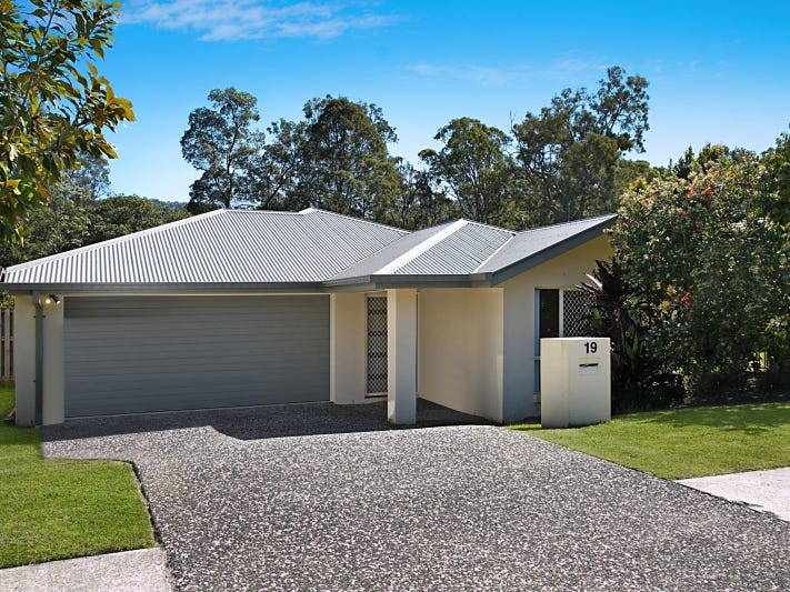 19 Wildflower Circuit, Upper Coomera, Qld 4209