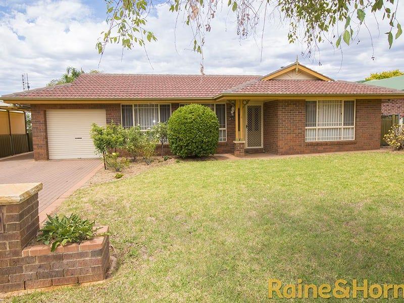 4 Kookaburra Close, Dubbo, NSW 2830