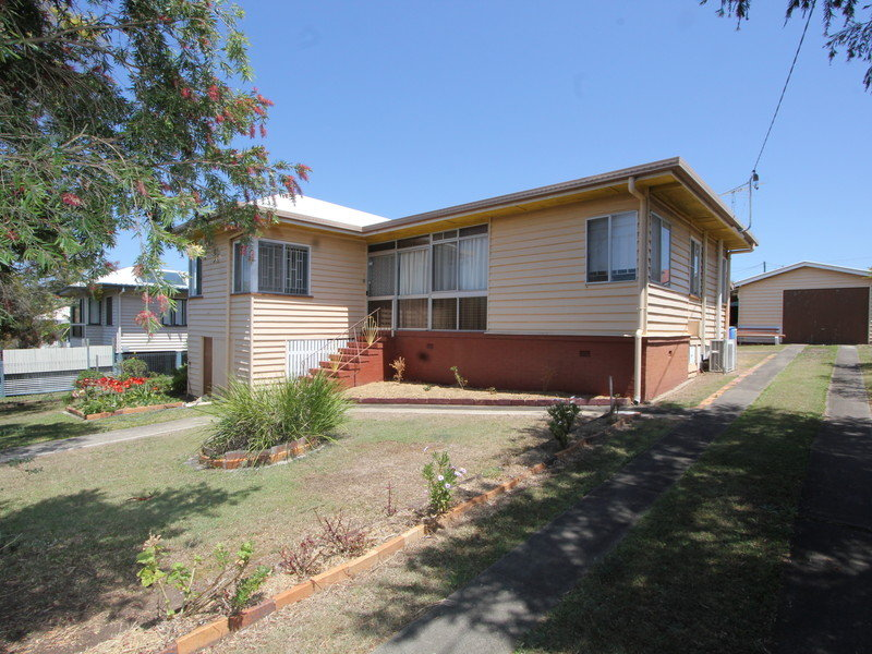 3 Margaret Street, Booval, Qld 4304