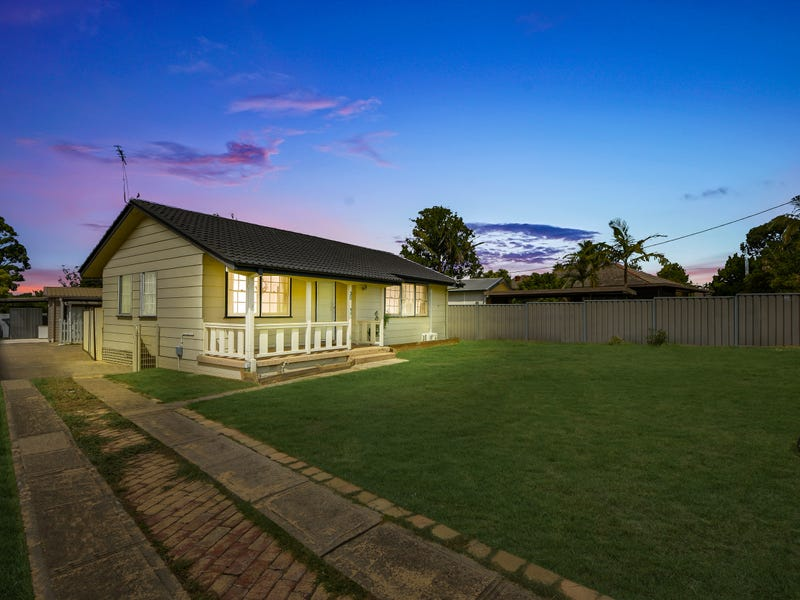 30 Watt Street, Leumeah, NSW 2560