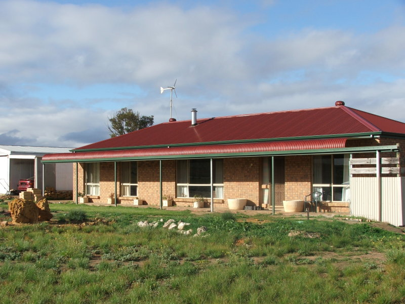 Lot 92 Murrawong Road, Murray Bridge, SA 5253