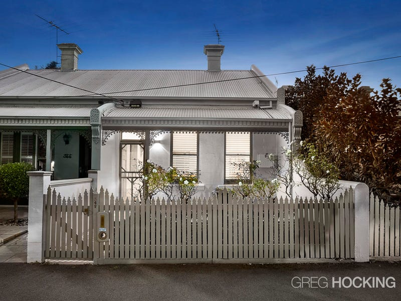 342 Montague Street, Albert Park, Vic 3206