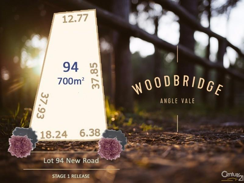 Lot 94 Woodbridge Drive, Angle Vale, SA 5117