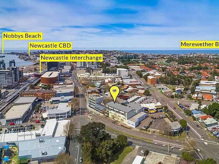 U 107/5 Tudor Street, Newcastle West, NSW 2302
