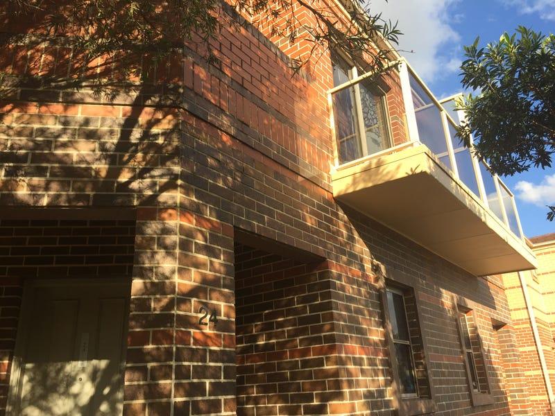 24 Webb Street, Croydon, NSW 2132
