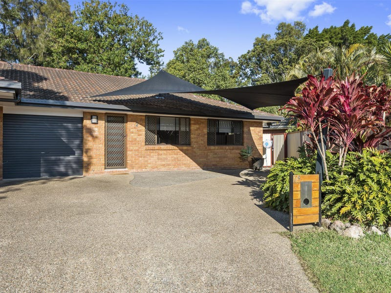 2/9 Flora Close, Burleigh Waters, Qld 4220
