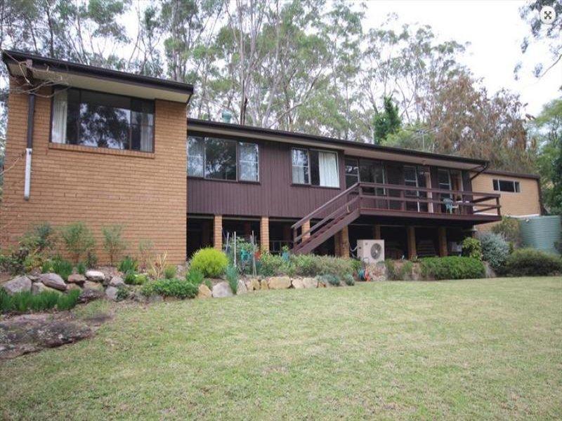 38 Ellison Road, Springwood, NSW 2777