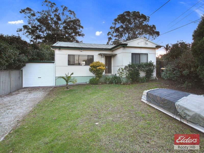 75 PENFOLD STREET, Eastern Creek, NSW 2766