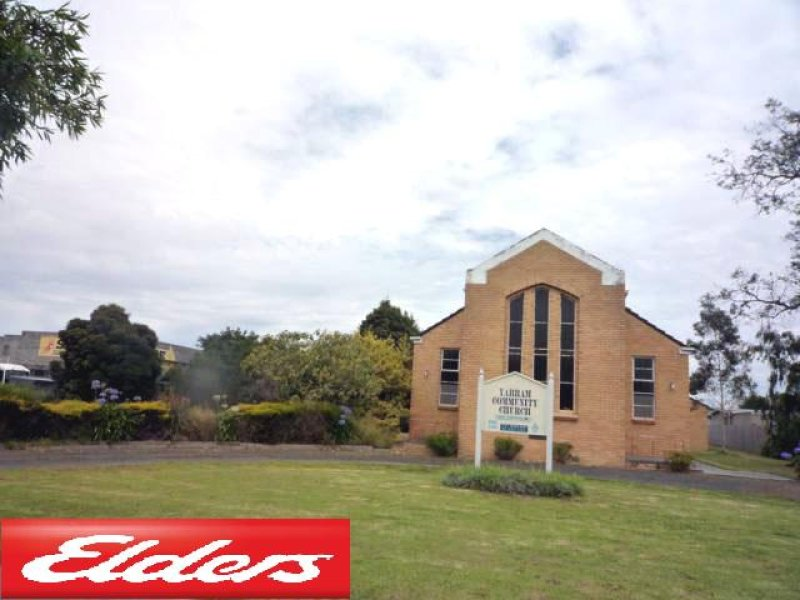 120-130 Commercial Road, Yarram, Vic 3971