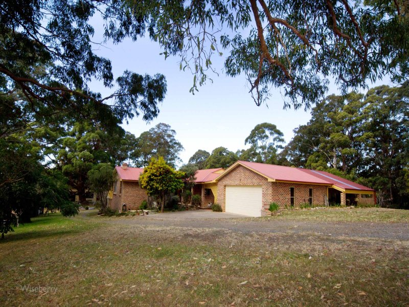 316 Tallwood Drive, Rainbow Flat, NSW 2430