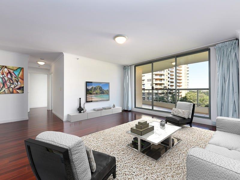 811/3 Rockdale Plaza Drive, Rockdale, NSW 2216