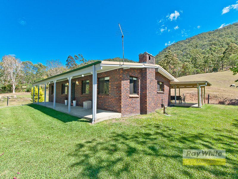 540 Cedar Creek Road, Cedar Creek, Qld 4520