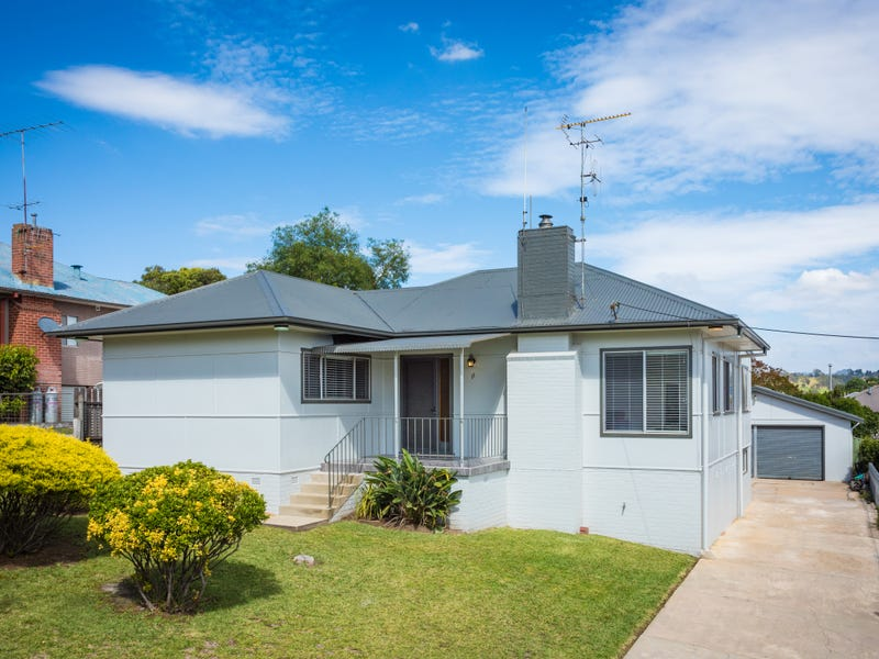 11 Spindler Street, Bega, NSW 2550