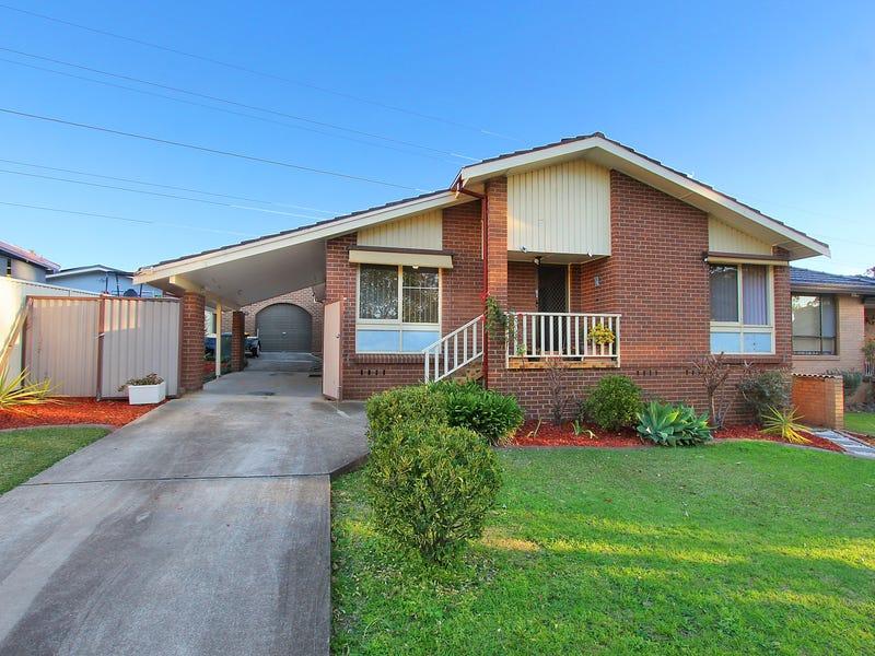 19 Harrod Street, Prospect, NSW 2148