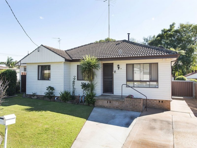 55 Gibbes Street, Regentville, NSW 2745
