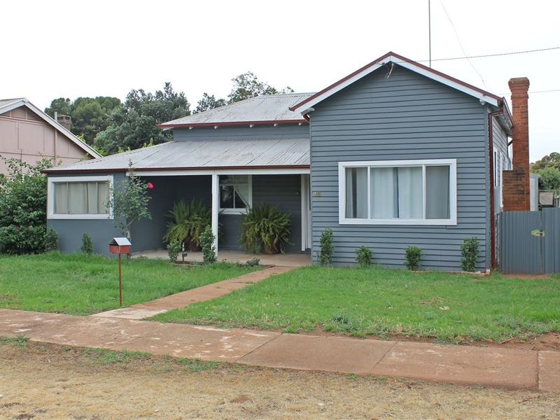 45 Golden Street, West Wyalong, NSW 2671