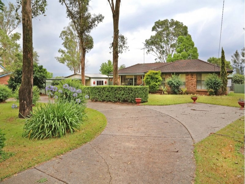 479 Terrace  Road, Freemans Reach, NSW 2756